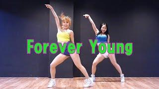 BLACKPINK - Forever Young DANCE PRACTICE 블랙핑크 WAVEYA