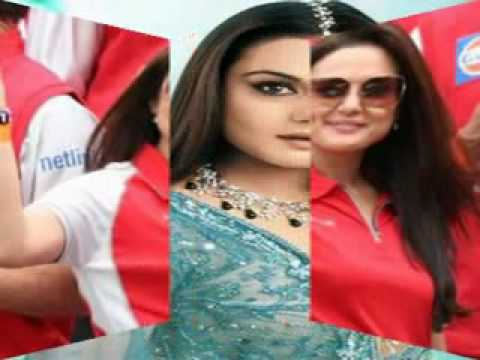 preity ZINTA - YouTube