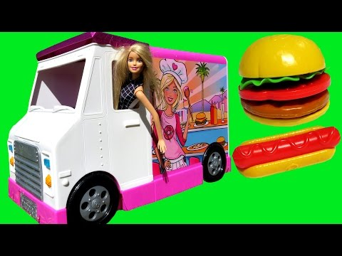 Watch  ice cream truck elsa and anna toddlers enjoy ice cream they play and argue Full Length Movies