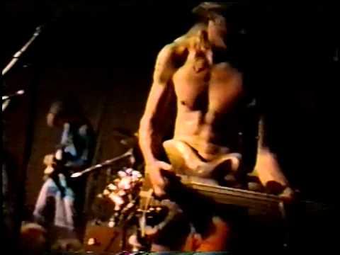 Primus - 1989-08-26 - Sacramento, CA (full)