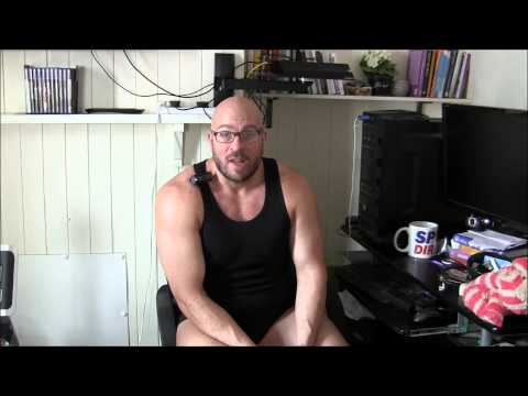 Why Don't Natural Bodybuilding Feds Run Comprehensive Anti Doping Programs? klip izle