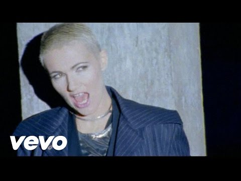 Roxette - Sleeping In My Car