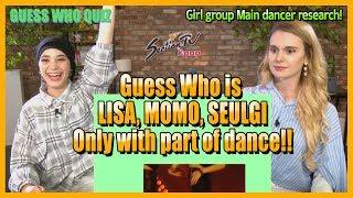 [SectionTV Kpop] Who is LISA, MOMO, Seulgi