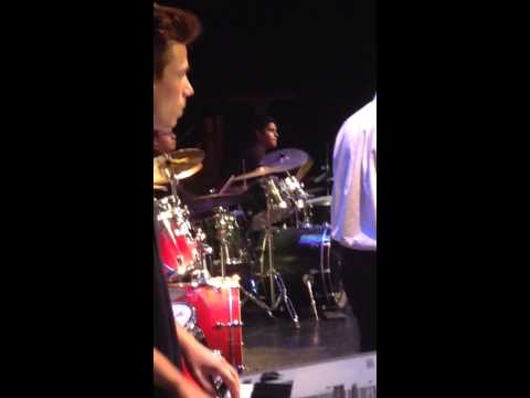 Desert hot springs high school Percussion