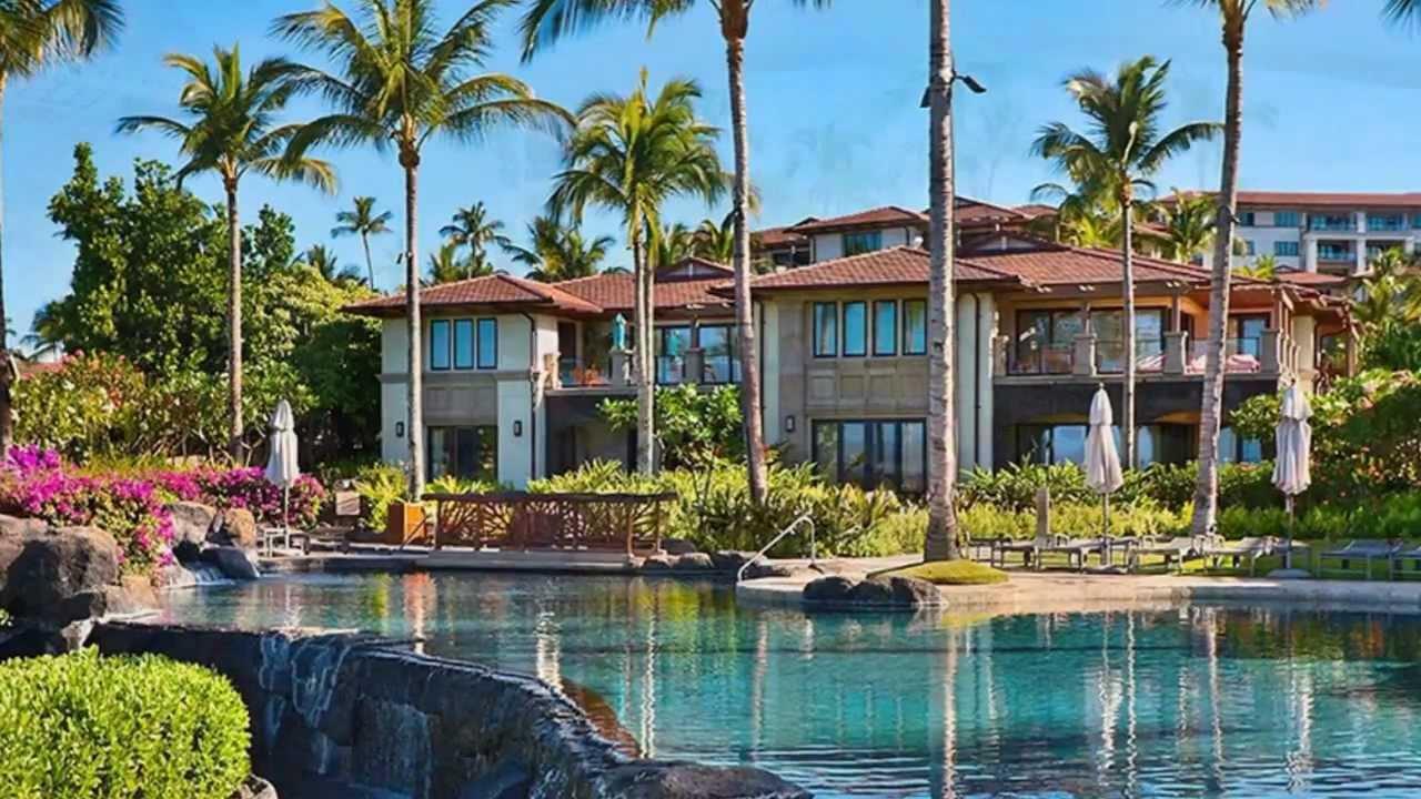 L109 Wailea Beach Villas Maui Hawaii Oceanfront Vacation Rental Youtube