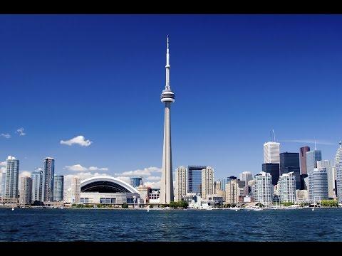 Toronto, Ontario, Canada, North America
