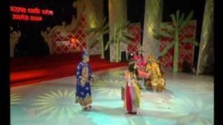 Hai kich - Tao quan 2009 CD1 (7/9)