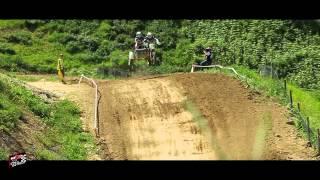 Campionato Quadcross e Sidecarcross Gara 2