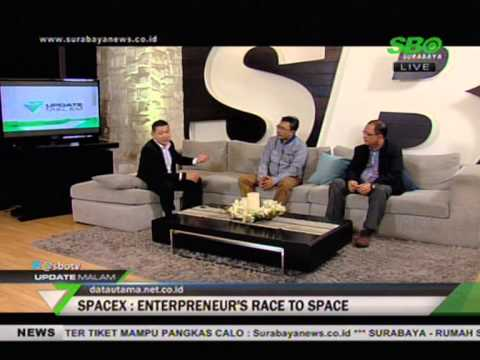 Teknovasi SBO TV - DataUtamaNET