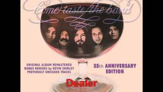 Watch Deep Purple Dealer video