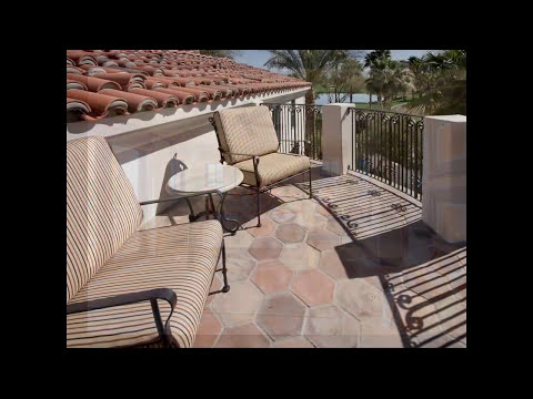 Elegant Santa Barbara style home for sale at The Hideaway GC