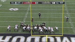 Best Football Fake Field Goals (NFL/NCAA)