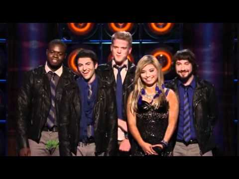 9th Performance - Pentatonix -