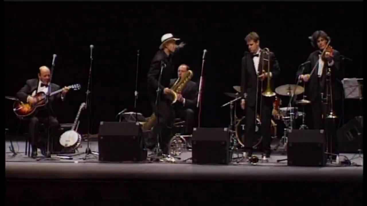 Lino Patruno & His Portobello Jazz Band - Lino Patruno & His Portobello Jazz Band