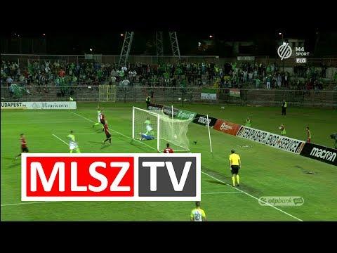 Budapest Honvéd – Ferencvárosi TC | 1-3 | (1-1) OTP Bank Liga | 9. forduló | MLSZTV - kattintson a lejátszáshoz!