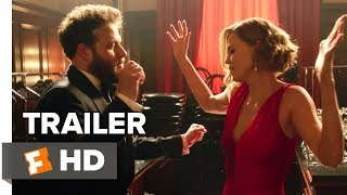 Long Shot Trailer #1 (2019) | Movieclips Trailers
