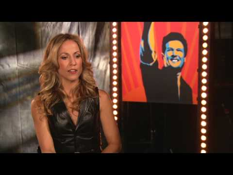 Sheryl Crow's Official 'The Voice: Mentors' Interview