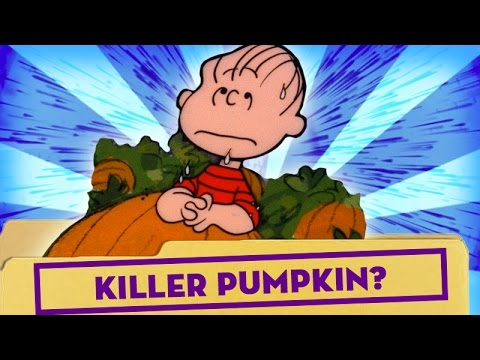 Charlie Brown Great Pumpkin Theory: Next Time On Cartoon Conspiracy - Channel Frederator video
