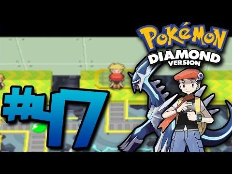 Let's Play Pokemon Diamond - Part 47 thumbnail