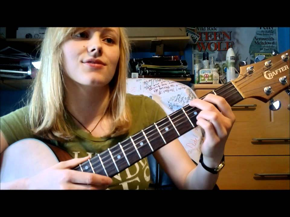 Another Heart Calls Acoustic chords & tabs by All-american ...
