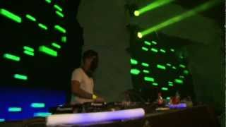 Sandro Silva at Tomorrowland 2012