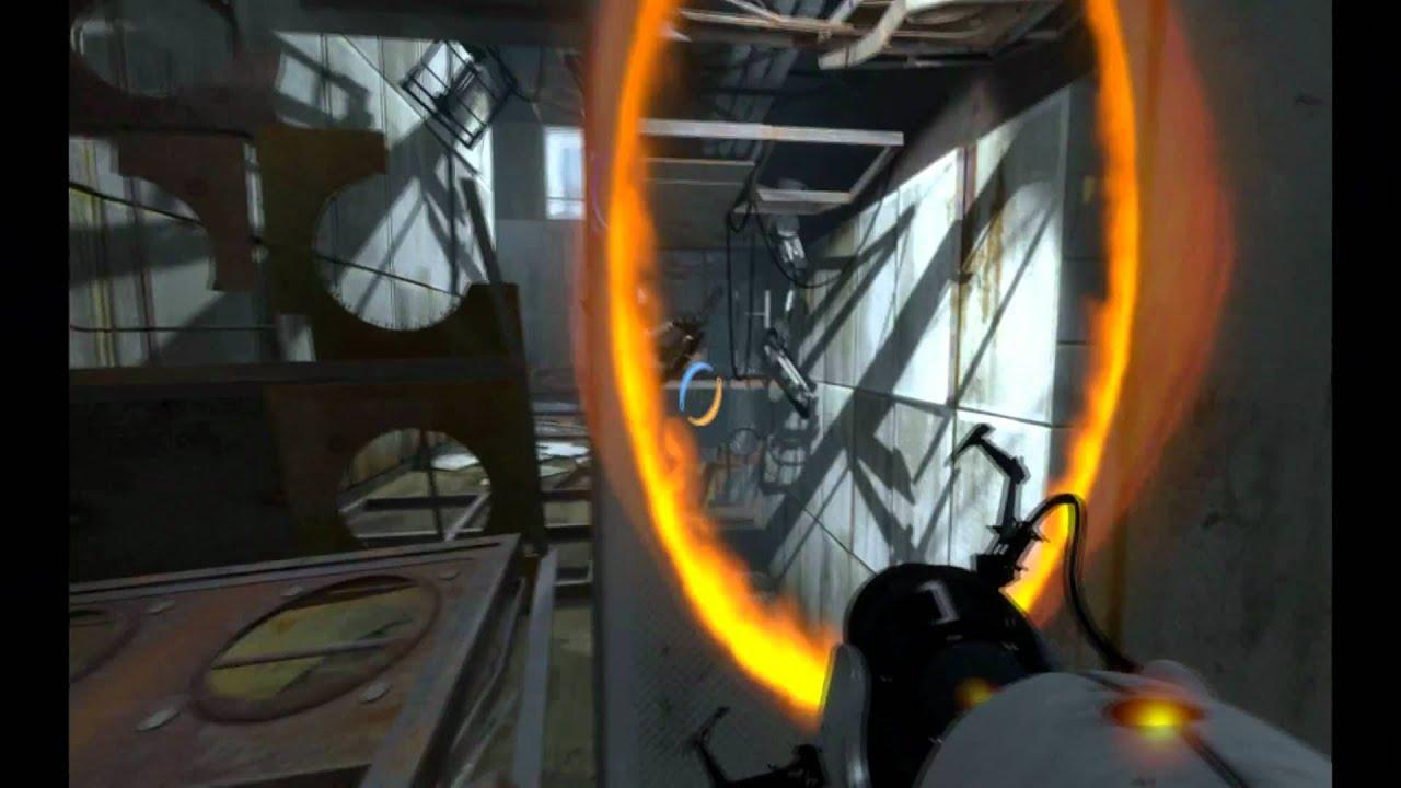 Glados Portal Portal 2 Glados Awakens And