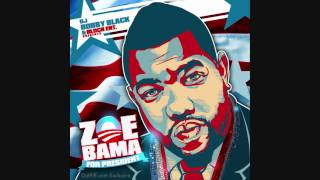 Gorilla Zoe- What I do it for