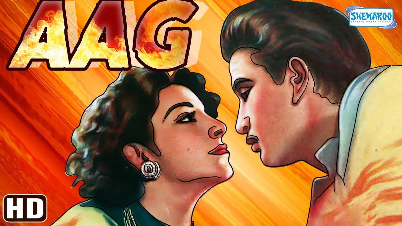 Aag Hi Aag Full Hd Movie