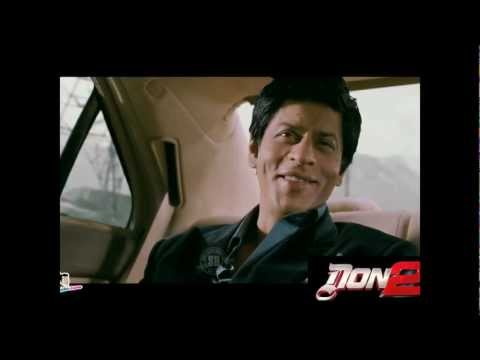 The King Is Back (Theme) - Don 2 (2011)