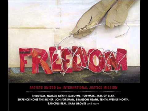 Brandon Heath - Swing Low Freedom