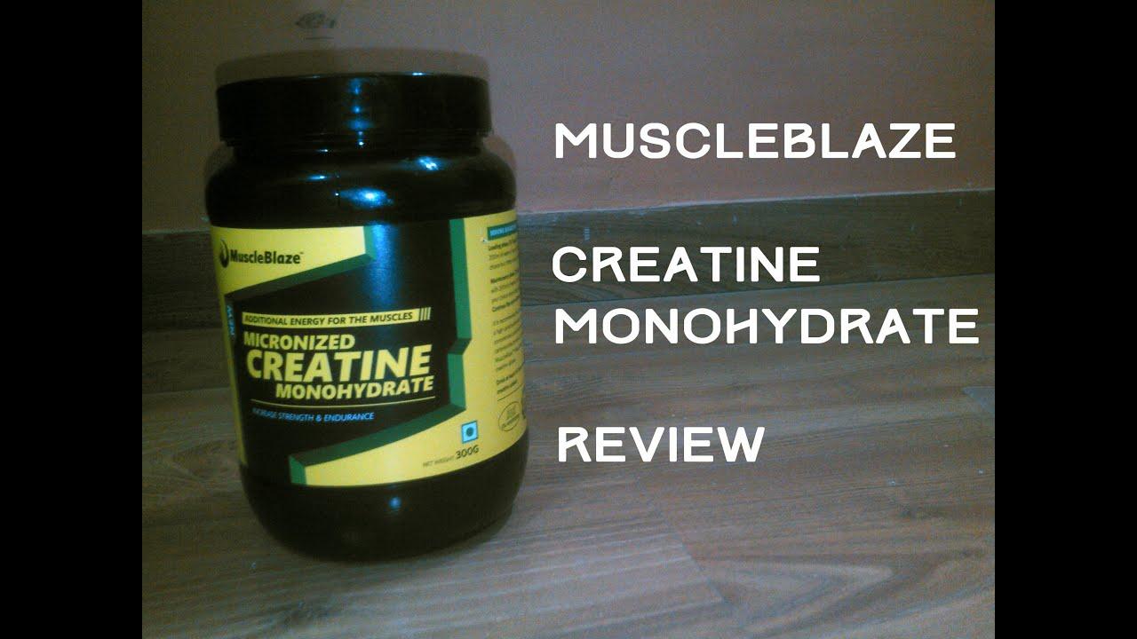 Creatine Supplement - Unbiased Review on Usage, Dosage ...