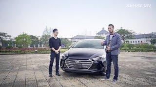 Hyundai Elantra cũ có đáng mua? |XEHAY.VN|