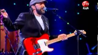 Watch Juan Luis Guerra Son Al Rey video