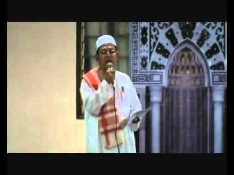 01 Malam Perasmian Pertubuhan Al-Muhibbin.mpg
