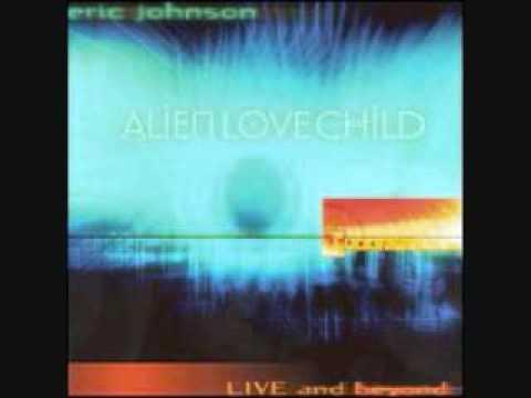 Eric Johnson - Rain