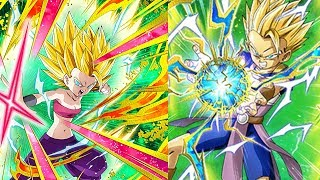 Cabba VS Caulifla POWER LEVELS Over The Years