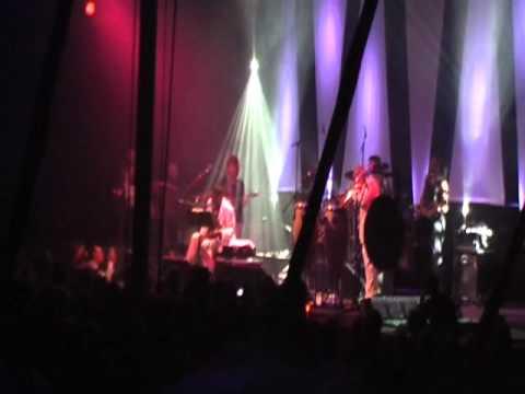 James Blood Ulmer&Joe Bowie's Defunkt n'EU Soul - Moers Festival 2012