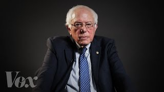 Bernie Sanders: The Vox Conversation