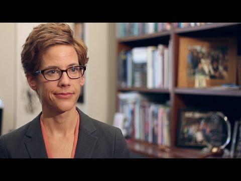 Professor Margaret Satterthwaite discusses the use of quantitative data in human rights research
