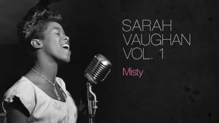 Sarah Vaughan - Misty