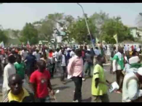 Nigeria Subsidy War.flv