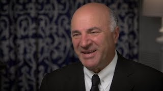 Shark Tank's Kevin O'Leary Explains Donald Trump's Success