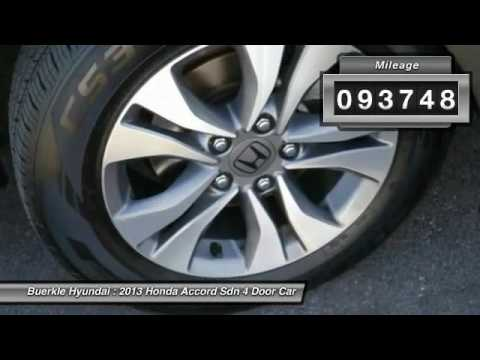 2013 Honda Accord Sdn Saint Paul, White Bear Lake, Minneapolis, Inver Grove Heights MN P25302
