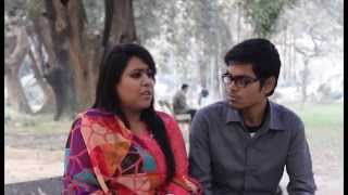 Bangla Natok 2015 - Akhon Too Shomoy Valobashar - trailer - Dhaka Community Medical College Students