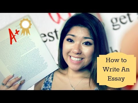 How to Write an Argumentative Essay (with Pictures) - wikiHow