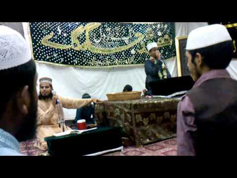 Meri Janib Bhi Ho Ek Nigah E Karam - Farooq Al Yamani video