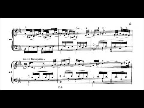 Феликс Мендельсон - Блестящее рондо, op.29