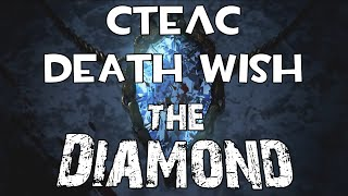 [PayDay 2] THE DIAMOND СОЛО СТЕЛС DEATH WISH!