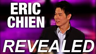 Eric Chien: AGT Judge Cuts Coin Trick REVEALED