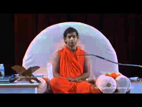 Satori, Samadhi, Upanishad, Inner Awakening: Nithyananda answers